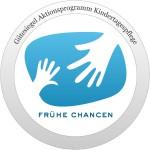 Gütesiegel Aktionsprogramm Kinderpflege